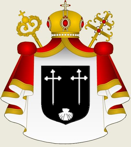 Clergé éridanais et  tylisien 160103044204507110