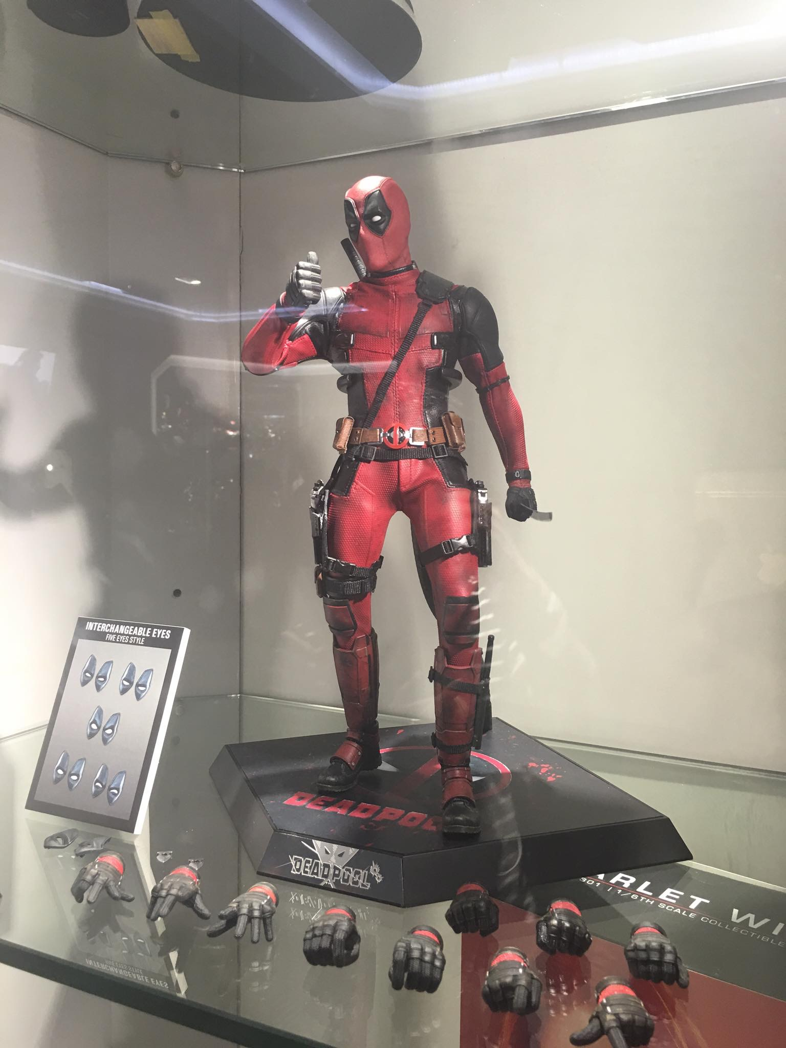DEADPOOL - DEADPOOL (MMS347) 160104031827813410