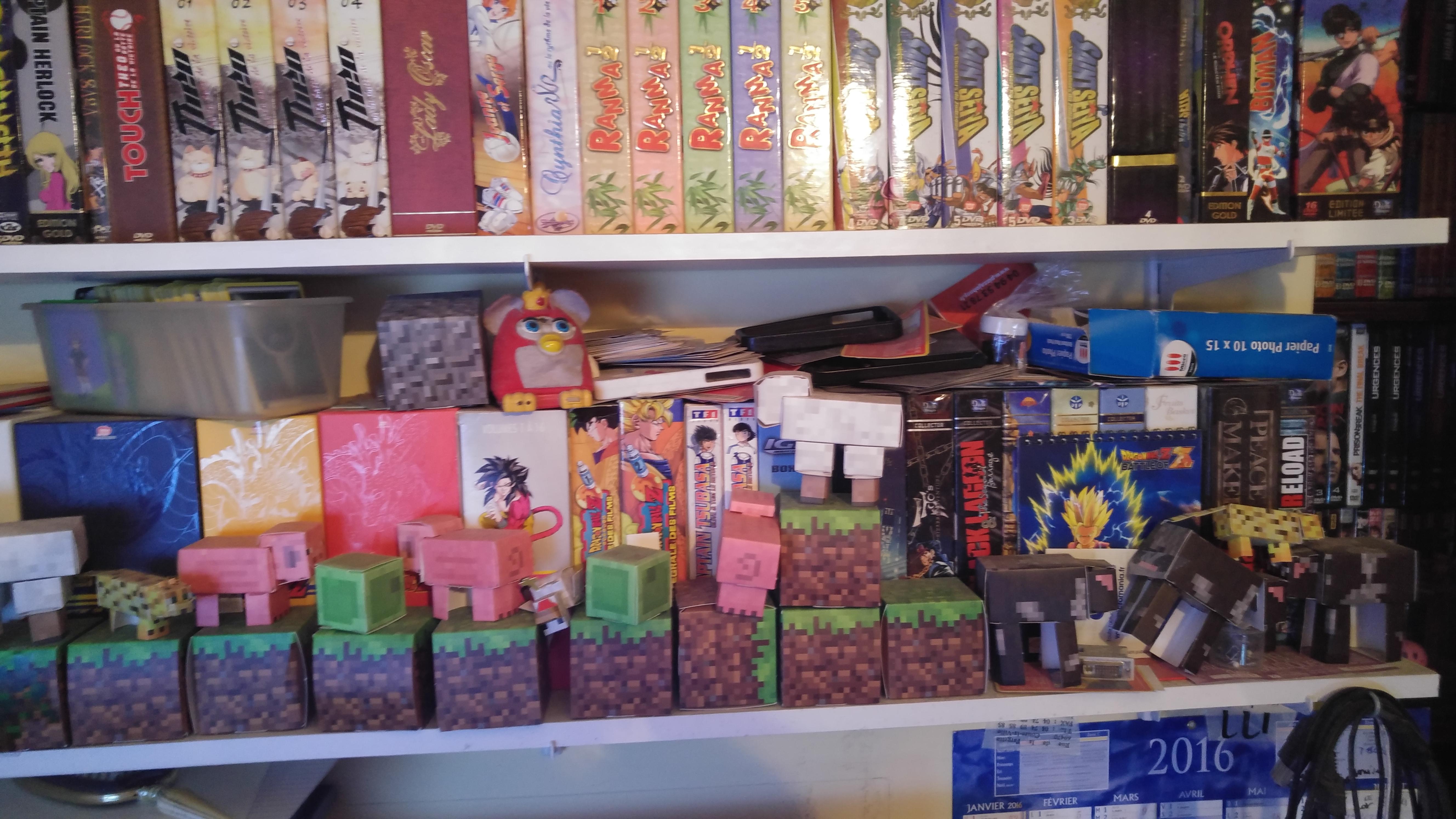 ma collection de tous  160104071714937681