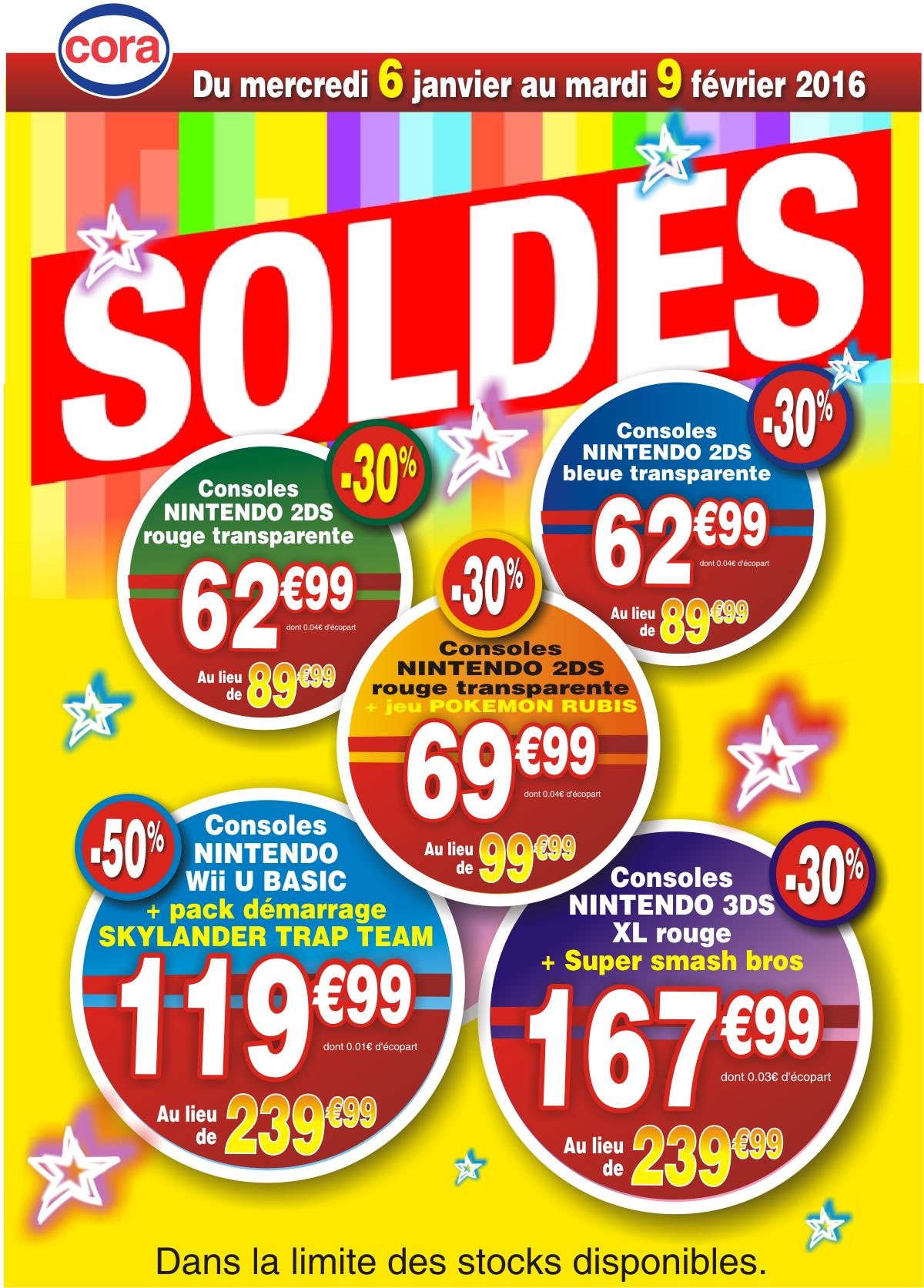 [BONNES AFFAIRES] Hypermarchés (Auchan, Carrefour...) - Page 31 160104123208893461