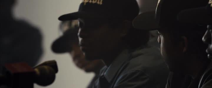 Straight Outta Compton (2015) image