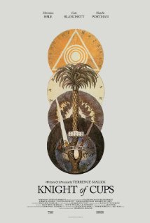 Knight of Cups (2015) poster image