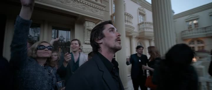 Knight of Cups (2015) image