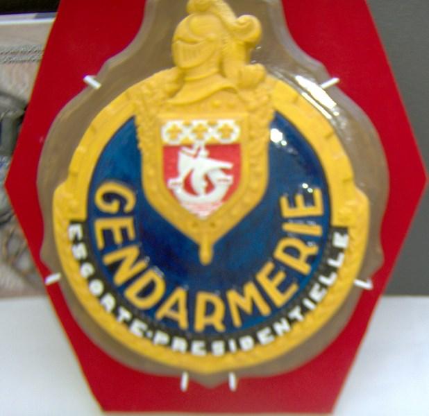 Création  des Premières acrobaties Motos en 1952 1601060709568815