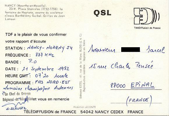 Les anciennes QSL's des membres du Forum - Page 5 160107100708597552