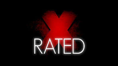 X-Rated • 31 : Save ... The Table ! 16010710544878861