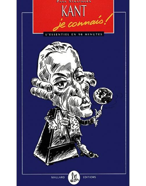 Kant Je Connais