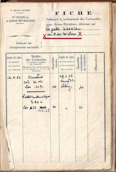 Création  des Premières acrobaties Motos en 1952 160110115944925407