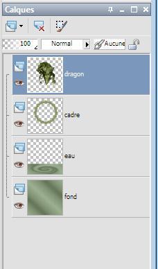 """14- """"Petit Dragon"""" tuto vannades cré@ 160111050930670794"""