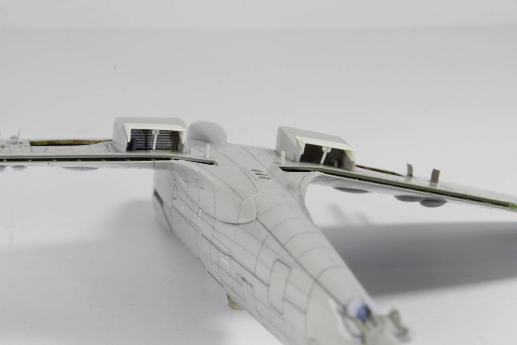 Spitfire F MK 22 , Eduard 1/48 .Limited édition ! 16011107584520890