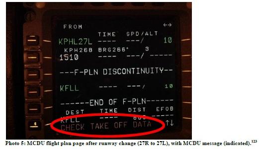 erreurs de saisie des paramètres décollage: conséquences - Page 2 160111091117744326