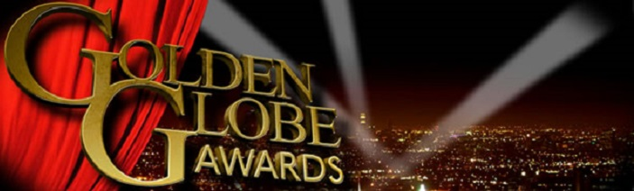 Poster for The 73rd Annual Golden Globe Awards 2016
