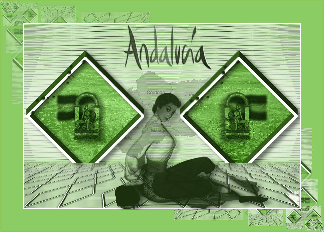 Día de Andalucía 2013