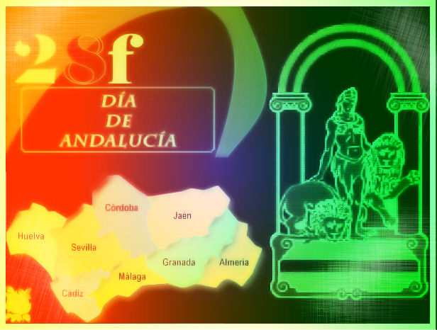28f dia de Andalucía