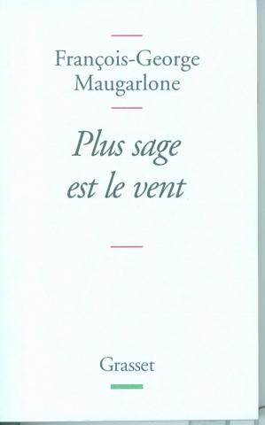 Maugarlone Vent