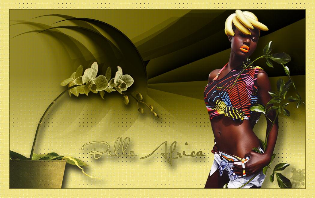 bella africa