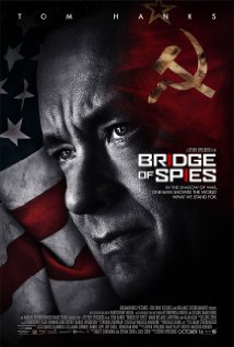 Bridge of Spies (2015) poster image