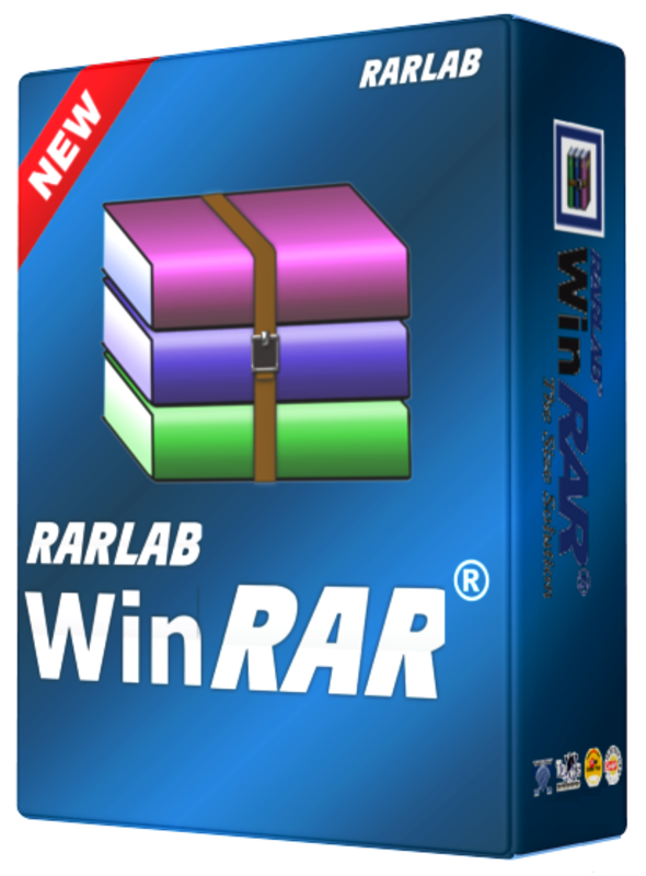 Poster for RarLab WinRAR.v5.30