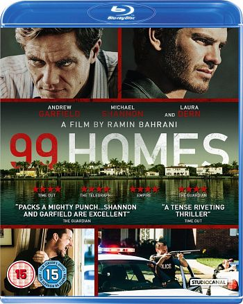 99 Homes (2015) poster image
