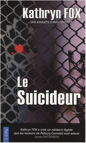 Kathryn Fox Le suicideur