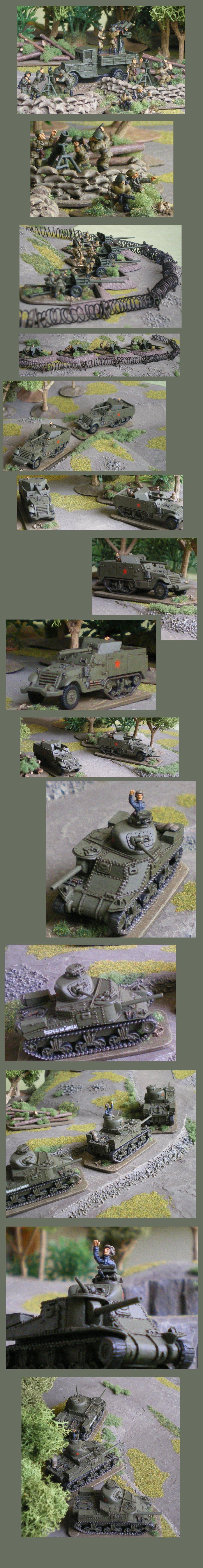 La Grande Guerre Patriotique, Acte II: la crise (15mm) 160120010530533391