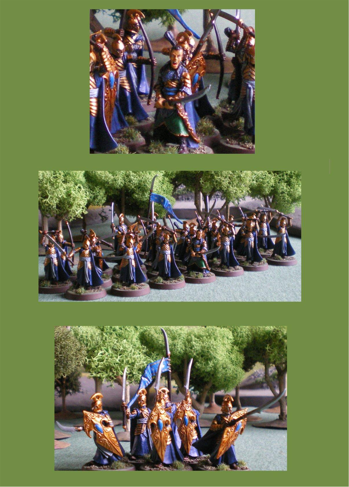 La Garde d'Elrond 16012001393220449