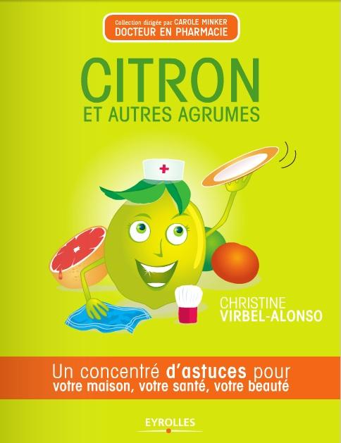 Citron et autres agrumes