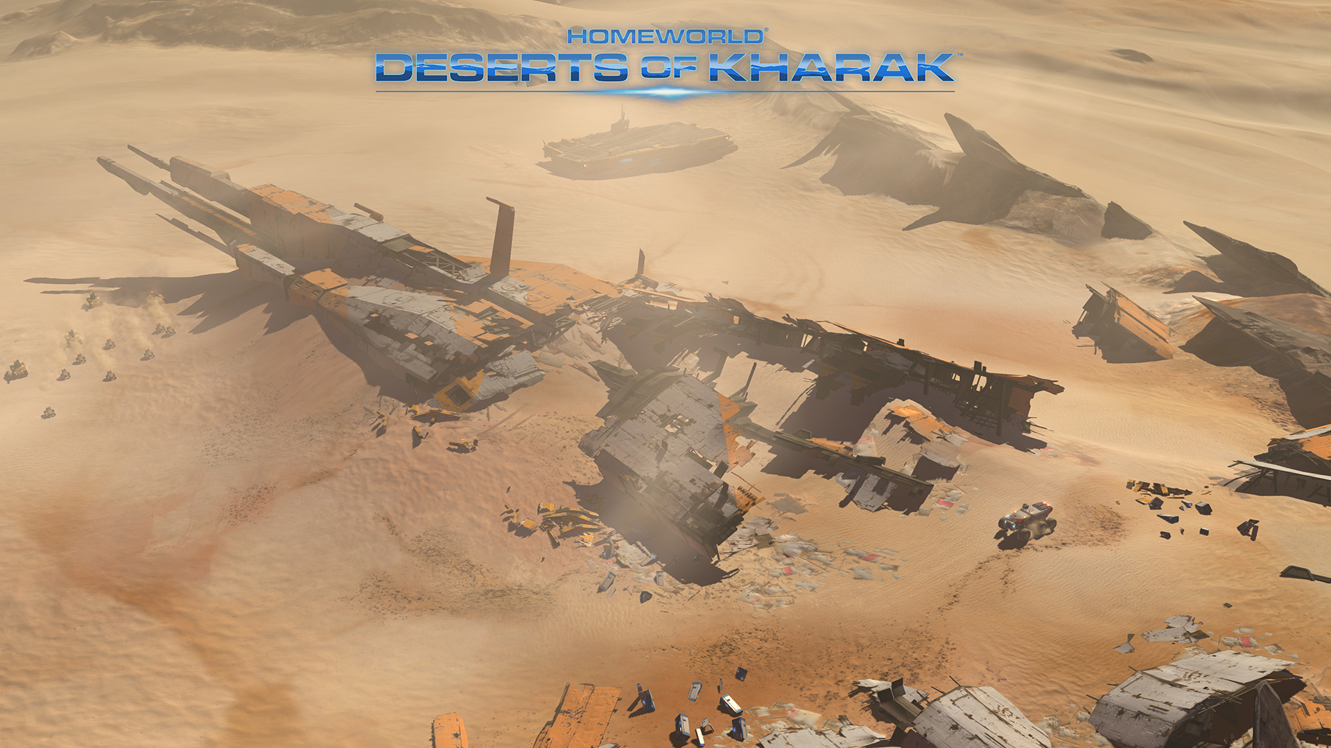 Homeworld.Deserts.of.Kharak-CODEX image 1