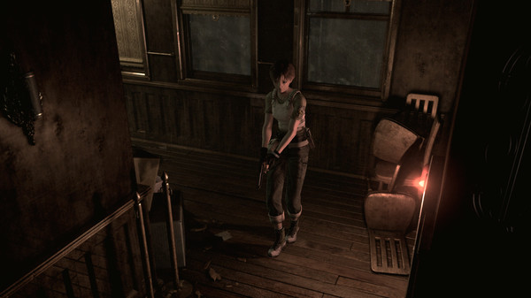 Resident Evil 0: HD Remaster image 3