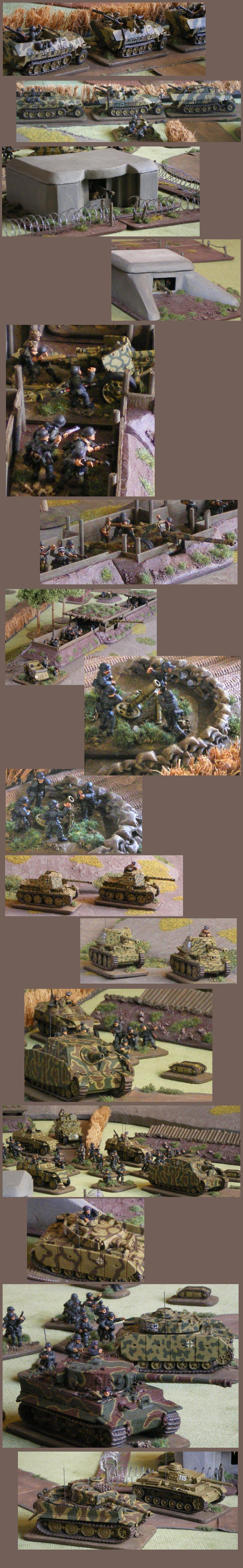 Allemands 1943-1944 (15mm) 160120121026148562