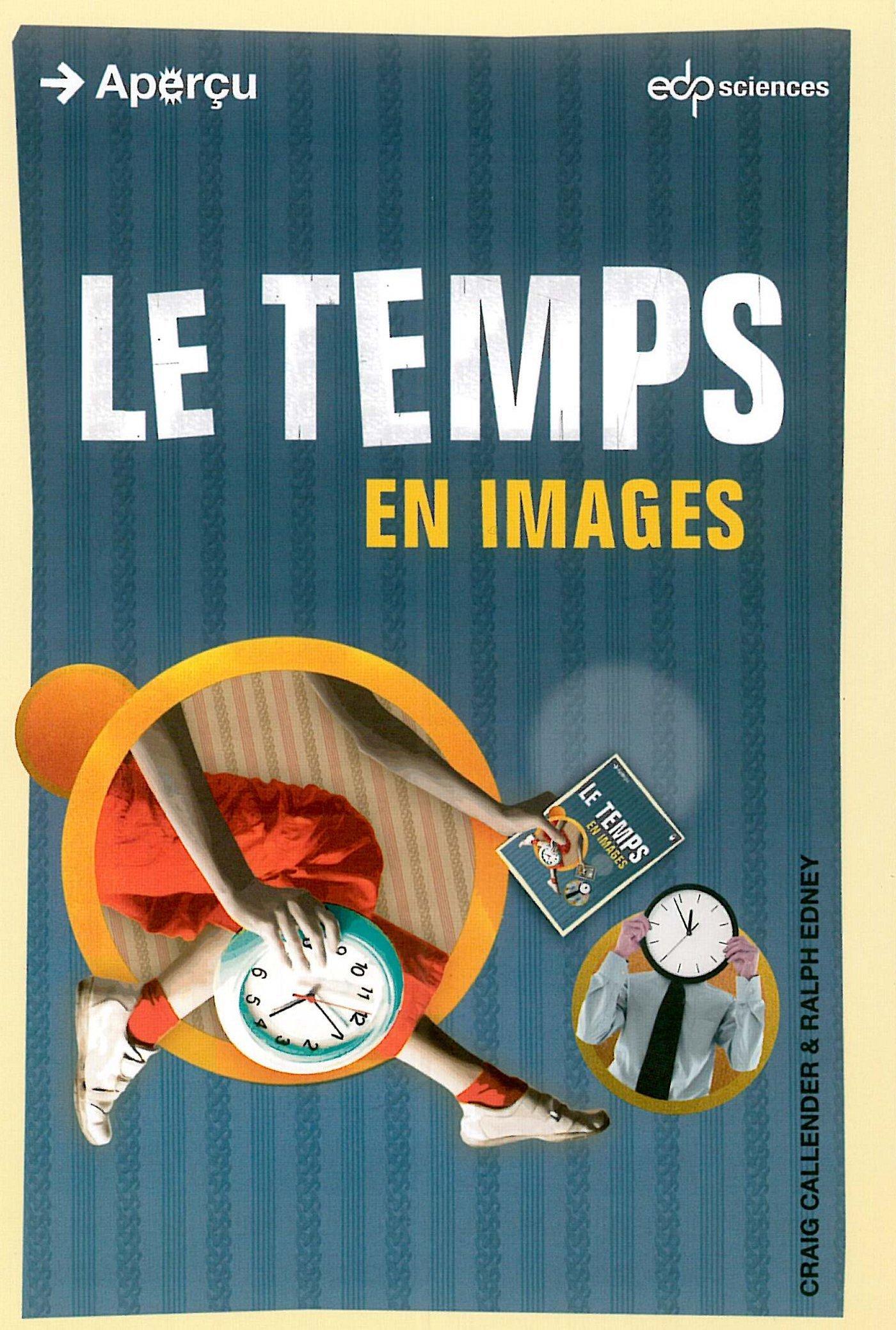 Le temps en images