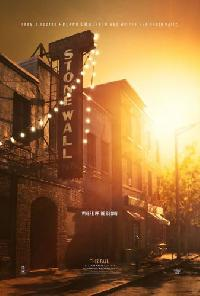 Stonewall poster image