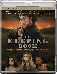 The Keeping Room poster image