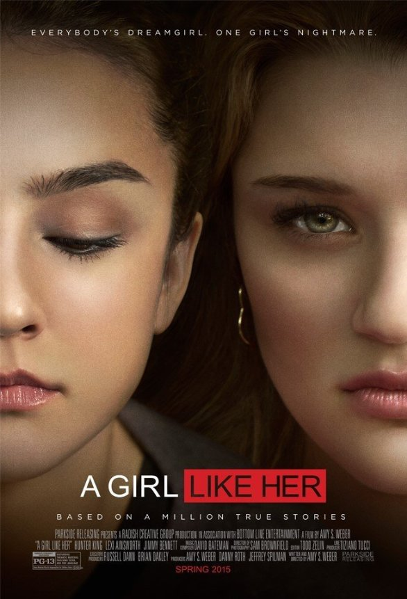 A Girl Like Her poster image