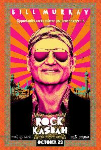 Rock the Kasbah poster image