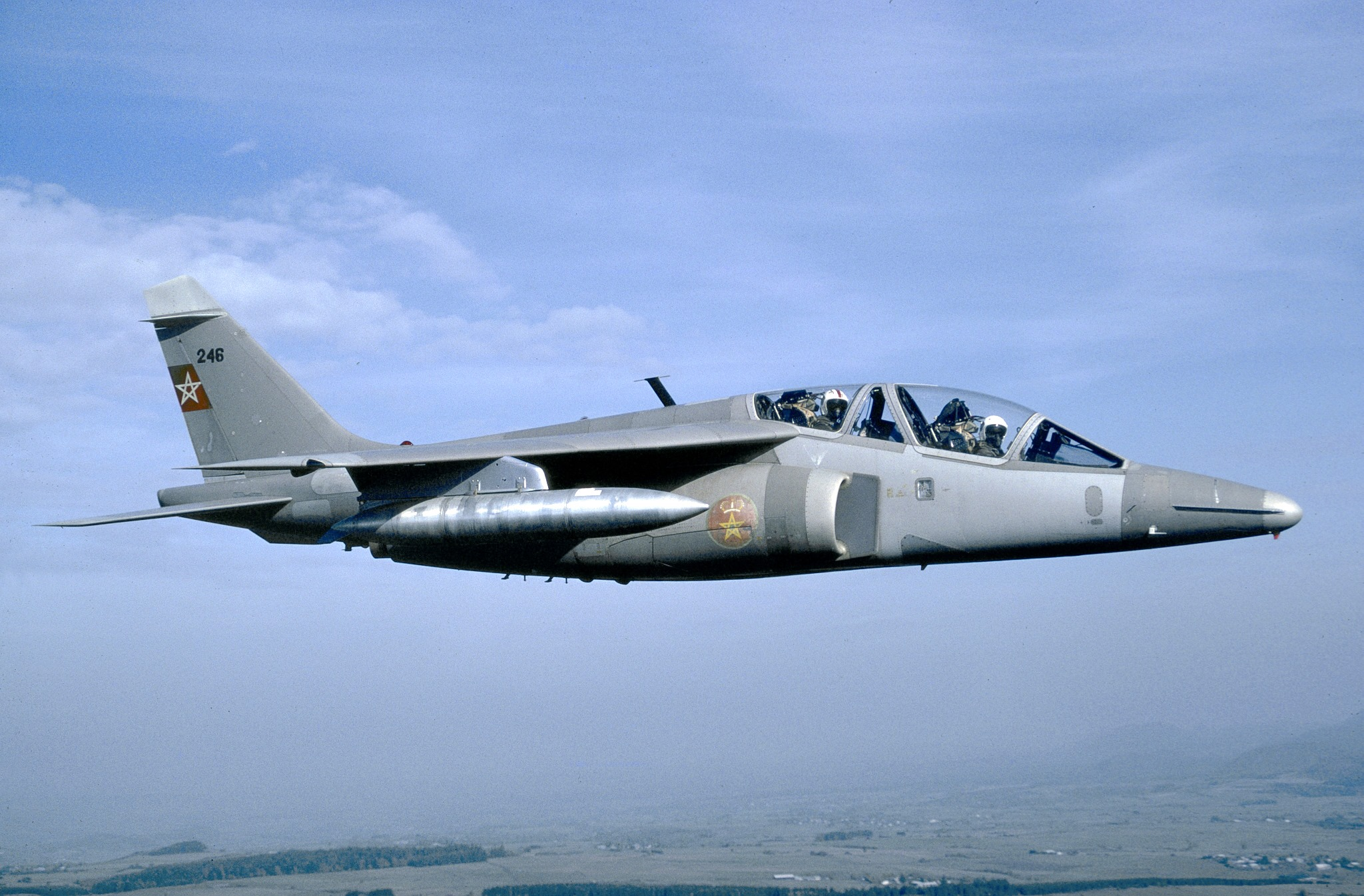 القوات الجوية الملكية المغربية - متجدد - - صفحة 2 160122051513706066