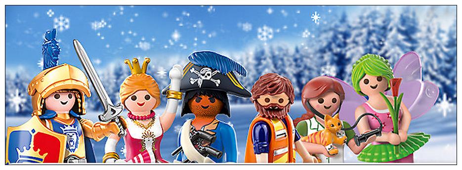 Playmobil website