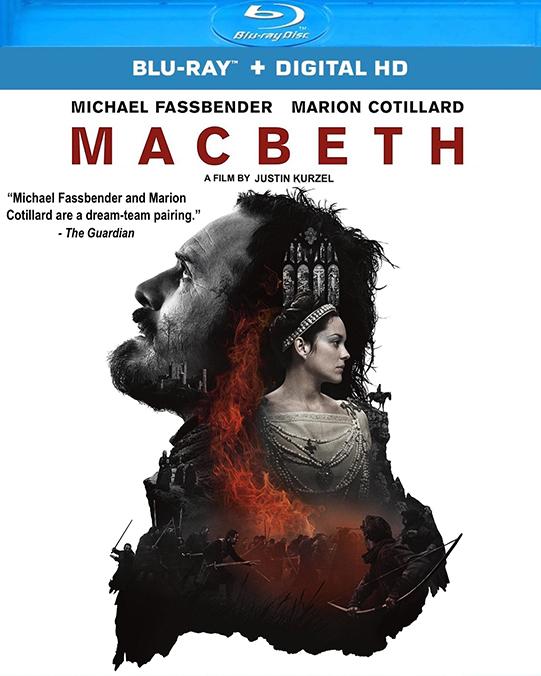 Macbeth poster image