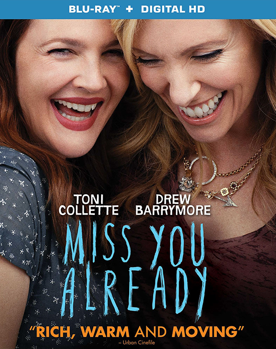 Miss You Already poster image