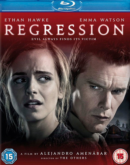 Regression poster image