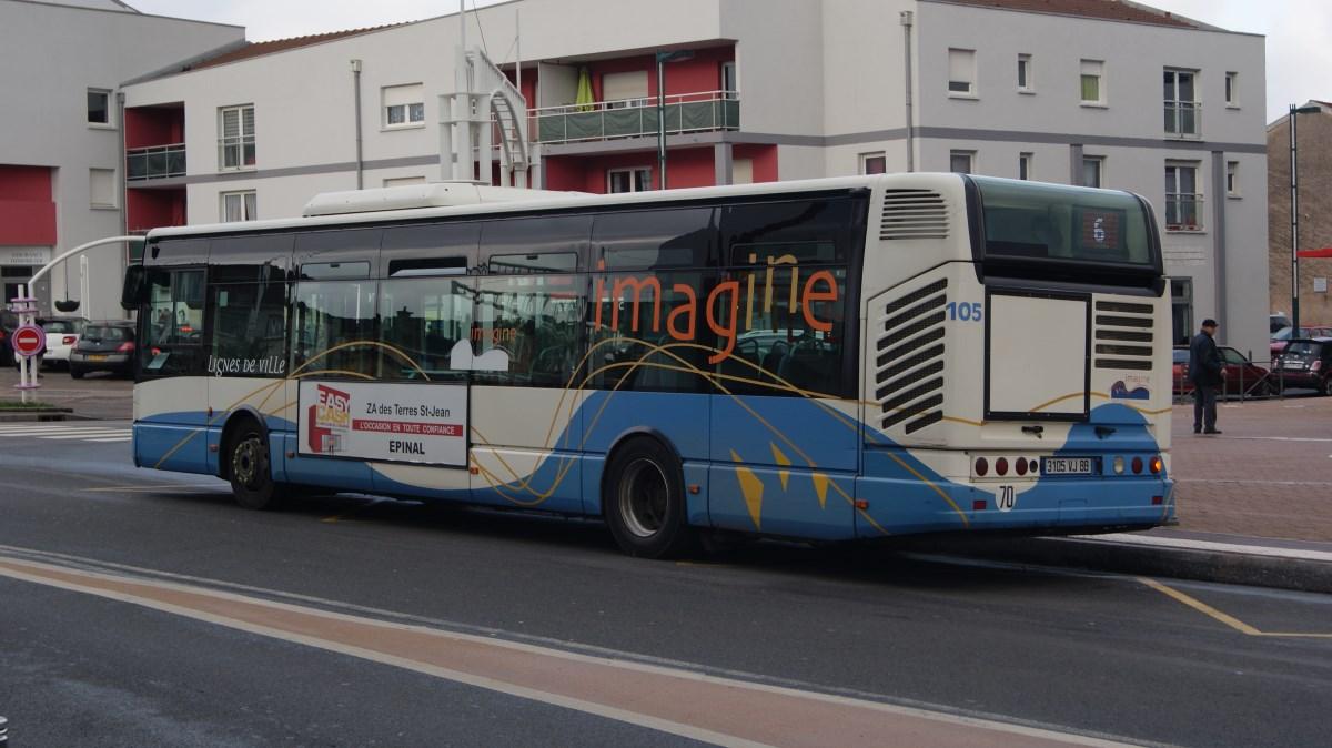 Irisbus Citélis S n° 105 - Page 5 160123052038317908