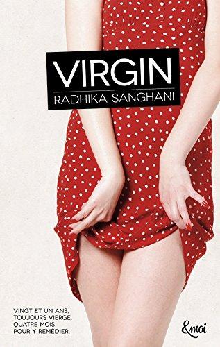 Virgin - Radhika Sanghani