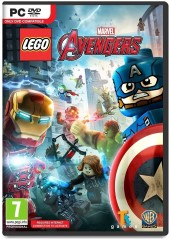 LEGO MARVELs Avengers – RELOADED