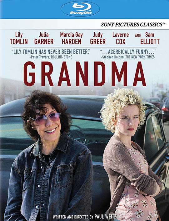 Grandma poster image