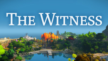 Poster for The Witness
