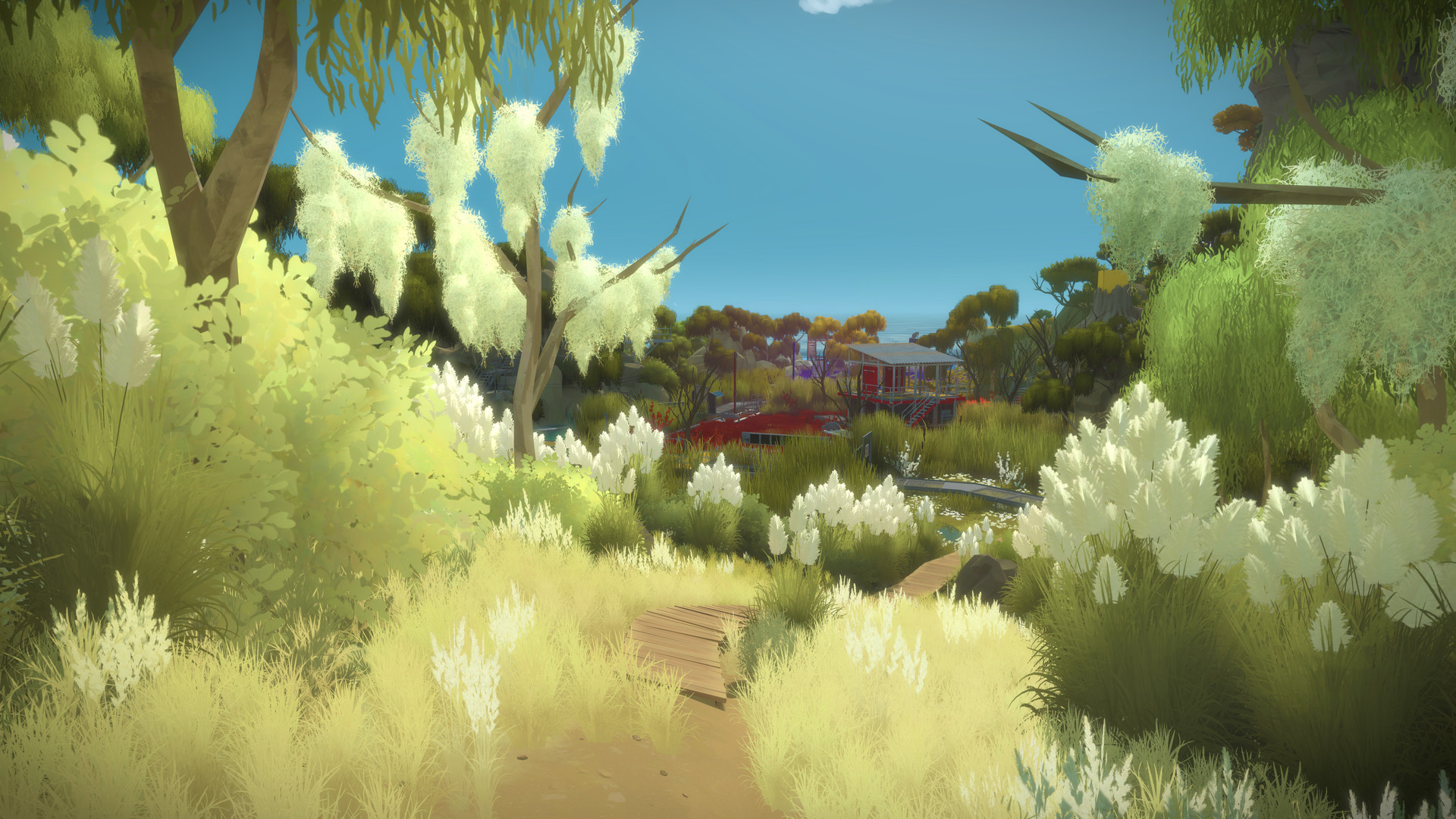 The Witness image 3