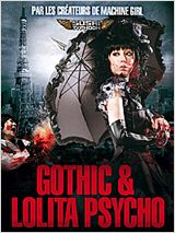 Gothic and lolita psycho