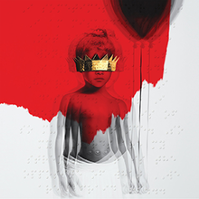 Poster for ANTI