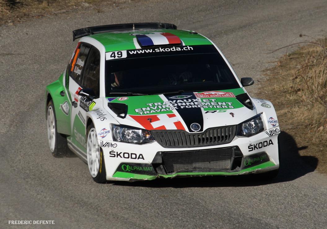 Rallye monté Carlo 2016 160131035339748343