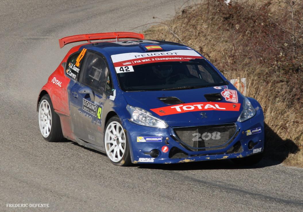 Rallye monté Carlo 2016 160131035339906151